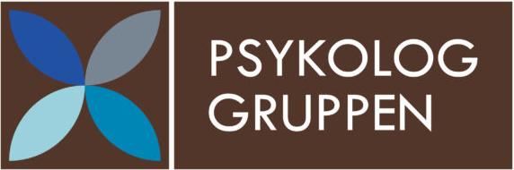 psykolog gruppen